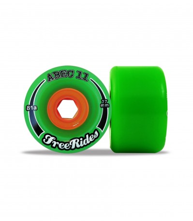 Freerides 81A