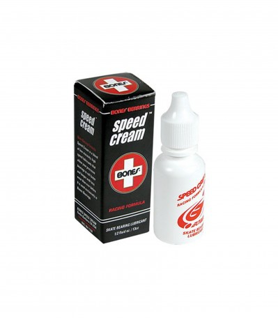 Speed Cream 1/2 OZ