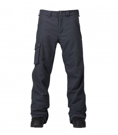 Covert Pant denim