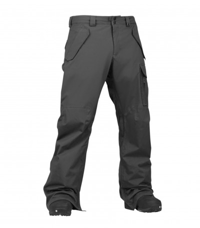 Covert Pant true black