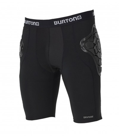 Total Impact Short true black