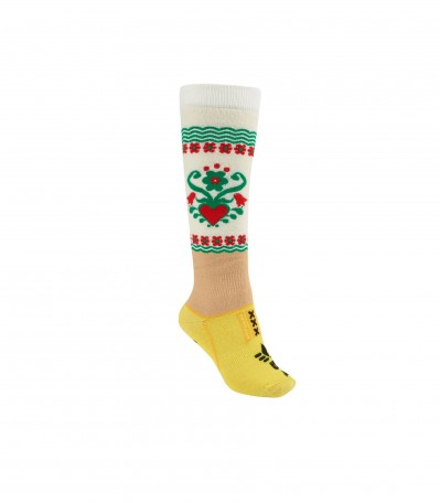 Women's Party Sock dutch girl