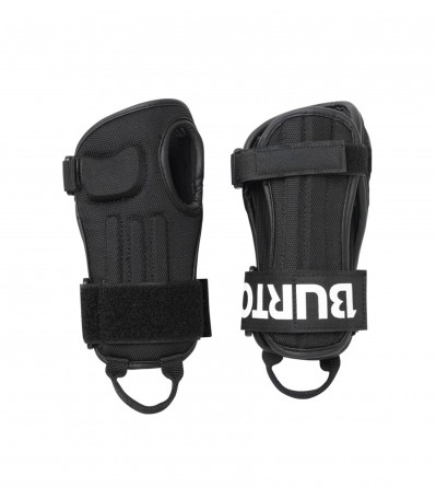 Adult Wrist Guard true black
