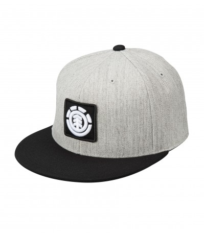Fenwick heather grey