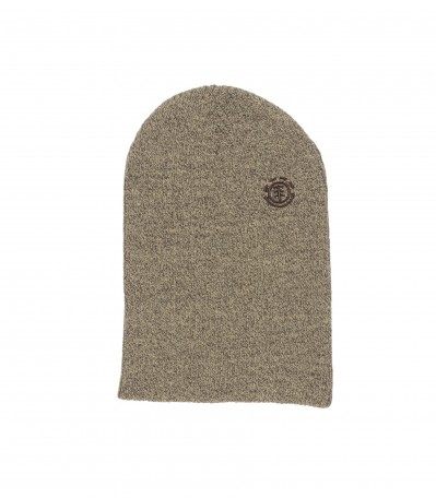 Flow Beanie khaki heather