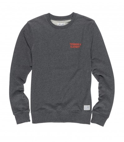 Timber Crew charcoal heather