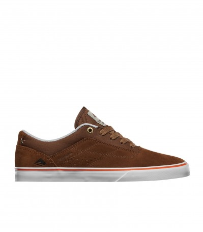 Herman G6 brown/orange