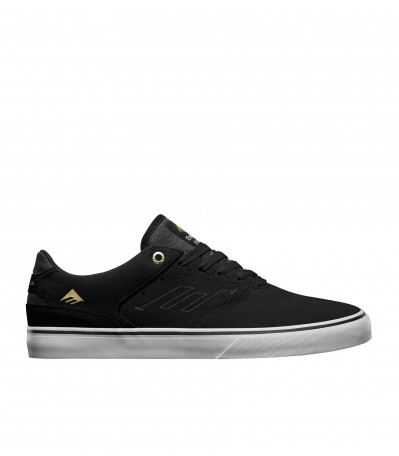 The Reynolds Low Vulc Black/white