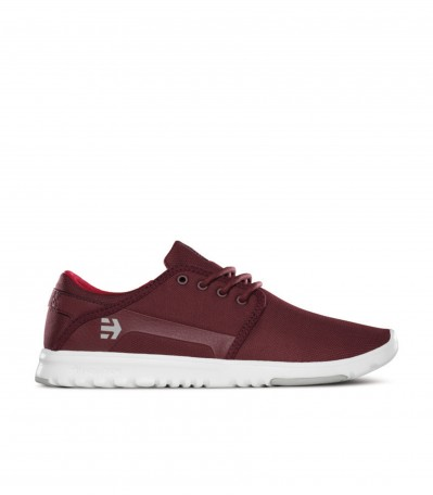 Scout burgundy