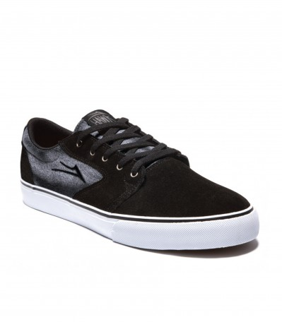 Fura black suede riley hawk