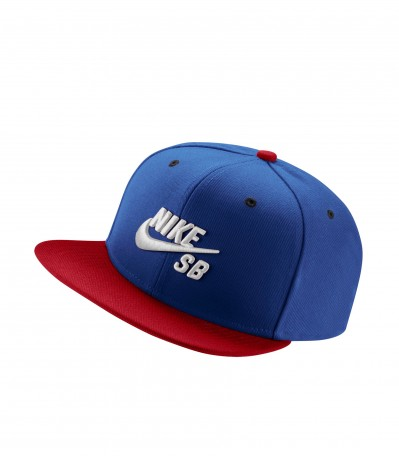 Icon Snapback game royal