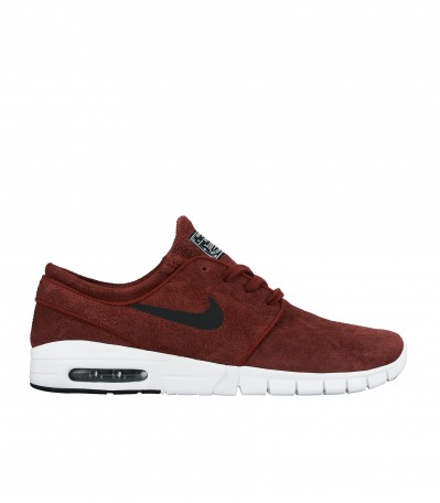 Stefan Janoski Max L team red/black