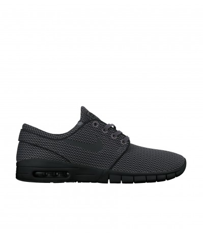 Janoski Max dark grey/black