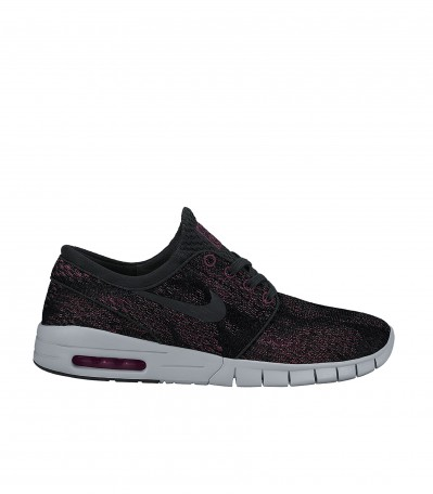 Stefan Janoski Max villainred/black