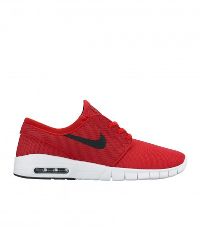 Stefan Janoski Max university red