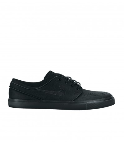 Zoom Stefan Janoski Black-Anthracite