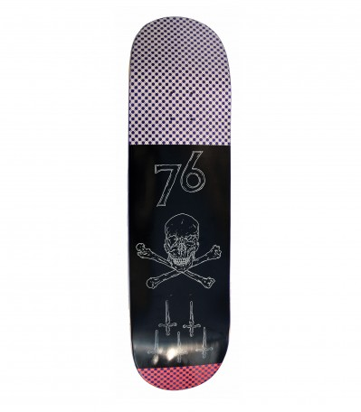 Skully Two 8,5