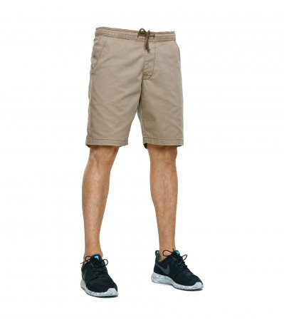 Easy Short khaki