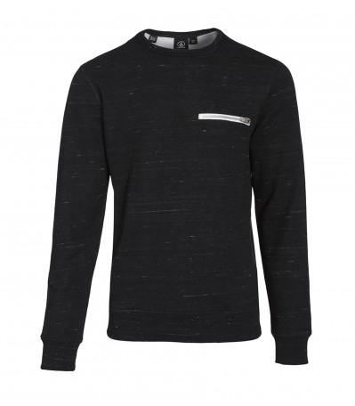 Anomy C heather black