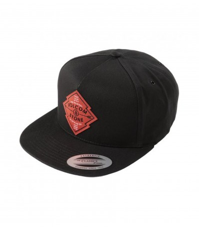 Jamboree 6 Panel black