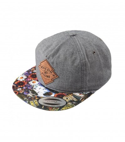 Jamboree 6 Panel navy
