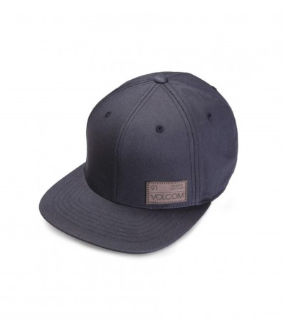 Patch Hat navy